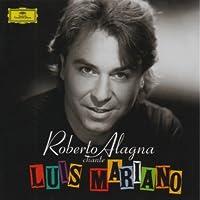 Chante Luis Mariano