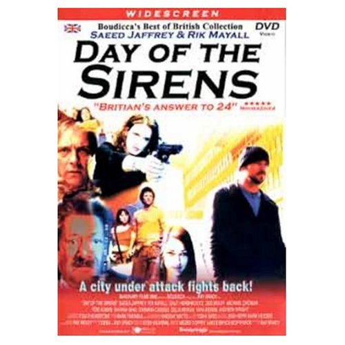 Day of the Sirens [Region 2]