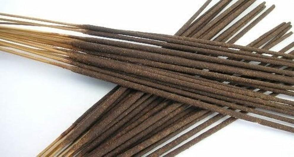 畝間歴史家溝100 Incense Sticks – Fresh Mint by Jardens d 'eden