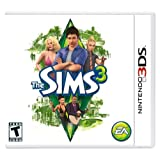 The Sims 3 - Nintendo 3DS by Electronic Arts [並行輸入品]