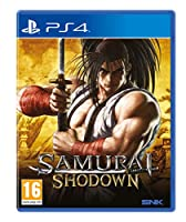 Samurai Shodown - PlayStation 4 (PS4) by Maximum Games ( Imported from England. )