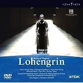 ワーグナー 歌劇《ローエングリン》 [DVD]