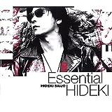Essential HIDEKI-30th Anniversary 30 Songs-