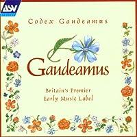 Codex Gaudeamus