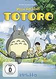 となりのトトロ(ドイツ語版) Mein Nachbar Totoro