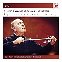 Bruno Walter conducts Beethoven by Bruno Walter