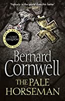 The Pale Horseman. Bernard Cornwell (Warrior Chronicles)
