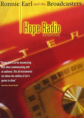 Hope Radio [DVD] [Import]