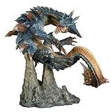 カプコンフィギュアビルダー クリエイターズモデル 海竜ラギアクルス