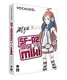 VOCALOID2 SF-A2 開発コード miki / AHS
