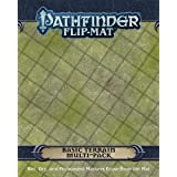Pathfinder Flip Mat Basic Terrain Multi Pack