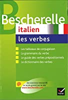 Les verbes italiens: Formes et emplois (Bescherelle)
