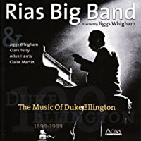 The Music of Duke Ellingt