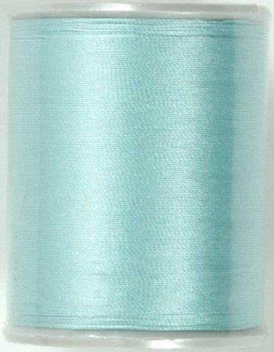 WELL 絹ミシン糸 水色153