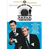 The Man from U.N.C.L.E. 8-Movie Collection