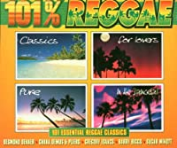 101% Reggae