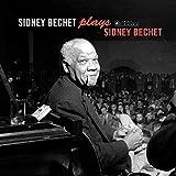 Plays Sidney Bechet [Analog]