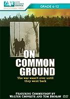 On Common Ground [DVD] [Import]