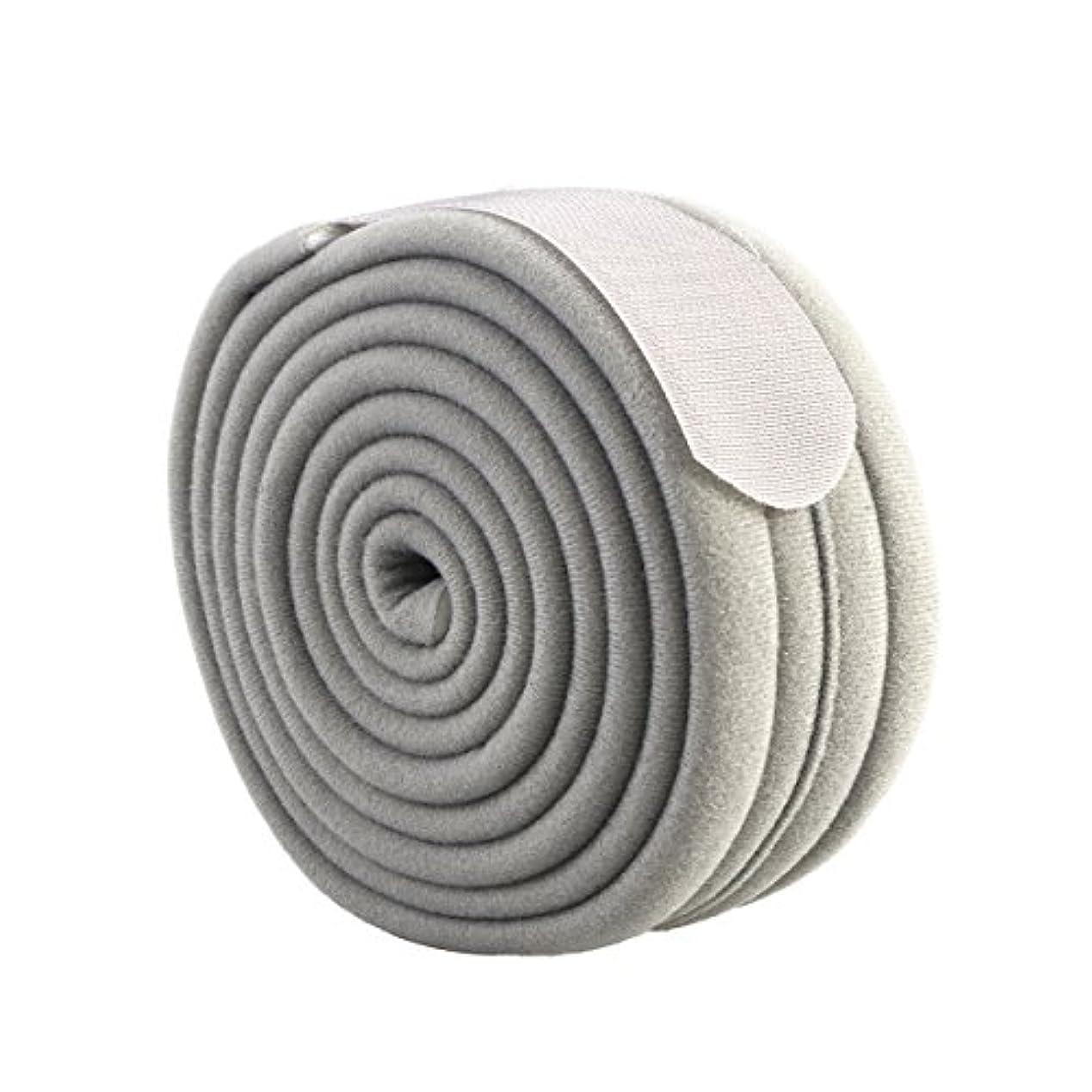 深遠酸度罰するROSENICE アームスリング アームホルダー アームスリング アームのサポート 調節可能 通気性 調節可能 腕の骨折?脱臼時のギプス固定 男性 女性