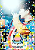 """JUNHO(From 2PM)Solo Tour 2017""""2017 S/S""""[DVD]"""