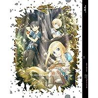 【Amazon.co.jp限定】ソードアート・オンライン アリシゼーション 1