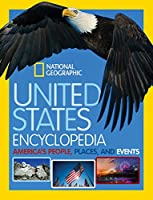 United States Encyclopedia: America's People, Places, and Events (Encyclopaedia)