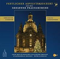 Adventliche Festmusik aus Dresden