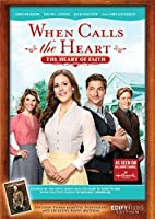 When Calls the Heart: The Heart of Faith [Season 4: Movie #1]