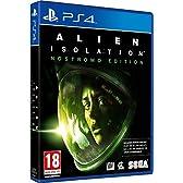 Alien Isolation Nostromo Edition (PS4) (輸入版)