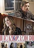 DIVORCE/ディボース <ファースト・シーズン> コンプリート・ボックス(4枚組) [DVD]