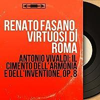 Il cimento dell'armonia e dell'inventione, Op. 8, Violin Concerto No. 7 in D Minor, RV 242: I. Allegro