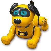 ロボット犬 おもちゃ 犬型ロボット 電子ペット 男の子おもちゃ 女の子おもちゃ 子供おもちゃ ペットロボット 誕生日 子…