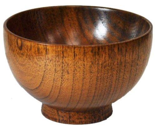 木製汁椀 仙才
