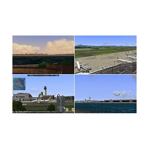 テクノブレイン ぼくは航空管制官4羽田2の紹介画像10