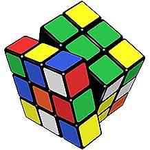 Rubics Cube Puzzle Competition 3x3 Smooth Speed Rubix Rubik Bulk Fidget Gift DIY Rubik's cube Algorithms Solution Solver Speed Formula Online How to solve a rubik's cube