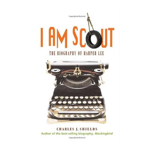 I Am Scout: The Biograph...の商品画像