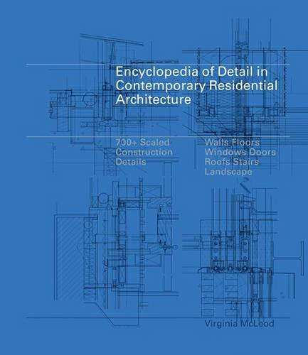 Encyclopedia of Detail in Contemporary Residential Architect