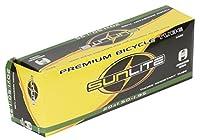 """(20 x 1.50-1.95"""" / 32mm) - Sunlite Thorn Resistant Schrader Valve Tube, Black"""