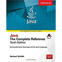 Java : The Complete Reference, 10Th Edition [Paperback] [Jan 01, 2017] Schildt