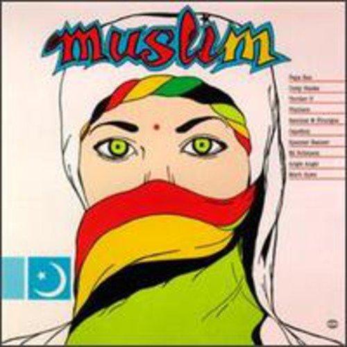 Muslim [12 inch Analog]