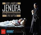 レオシュ・ヤナーチェク:歌劇「イェヌーファ」[2CDs]