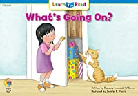 What's Going On? (Emergent Reader Science; Level 1)