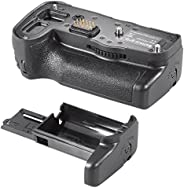 Neewer Battery Grip for D-BG5 Works with Rechargeable D-LI90 Battery or 6pcs AA Batteries for Pentax K-3 Camer