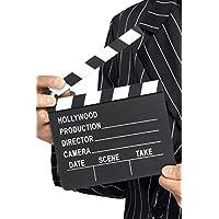 Hollywood Clapper Board Costume Accessory [並行輸入品]