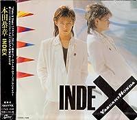 INDEX(タワーレコード限定)