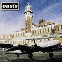 Don't Go Away by Oasis (2003-07-22)