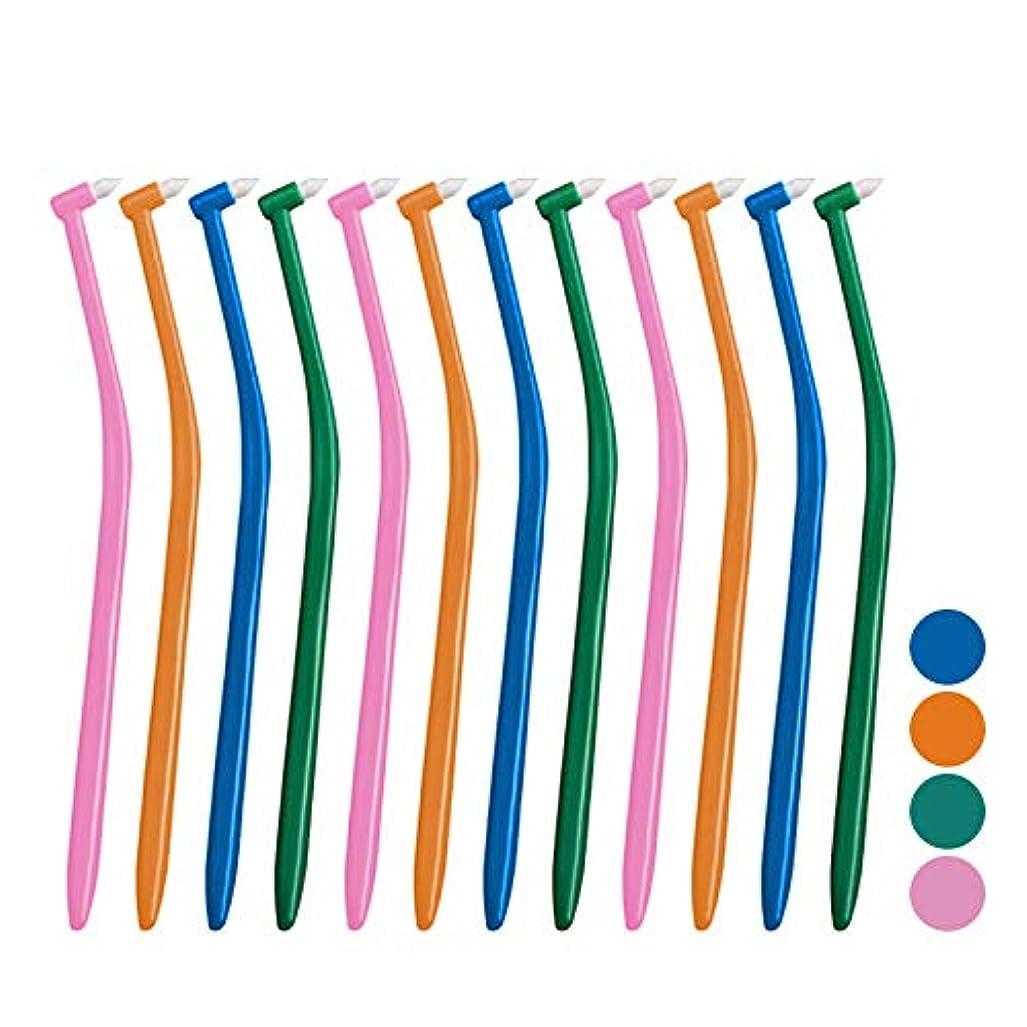 休憩する非アクティブピアノを弾くサムフレンド p(ピー) シリーズ ピー アリーボ (ワンタフト) × 12本セット (ソフト)