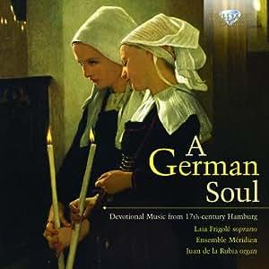 A GERMAN SOUL