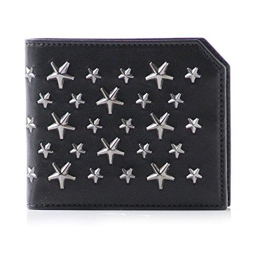 (ジミーチュウ) JIMMY CHOO 2つ折り財布[小銭入れ付き] ALBANY アルバニー [並行輸入品]
