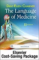 The Language of Medicine - Text and Mosby's Dictionary 10 Package 11e, 11e